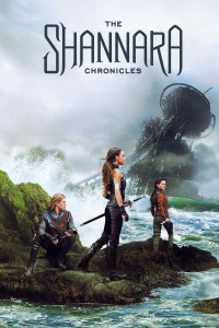 The Shannara Chronicles Season 1 (2016)