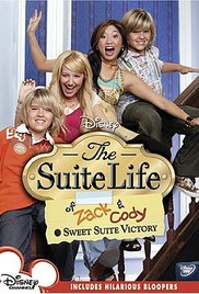 The Suite Life on Deck Season 3 (2010)