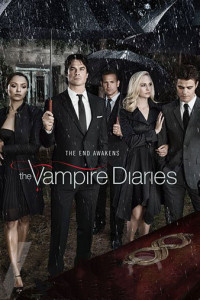 The Vampire Diaries Season 8 (2016)