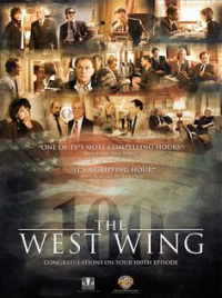 The West Wing Season 5 (2003)