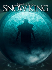 The Wizard&#39s Christmas: Return of the Snow King (2016)