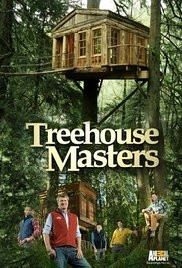 Treehouse Masters Season 4 (2014)