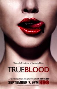 True Blood Season 1 (2008)