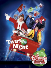 Twas the Night (2001)