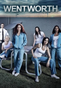 Wentworth Prison Season 4 (2016)