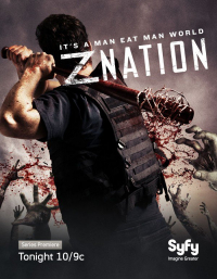 Z Nation Season 2 (2015)