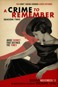 A Crime to Remember Season 3 (2015)
