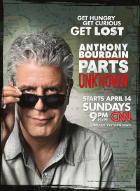 Anthony Bourdain: Parts Unknown Season 4 (2014)