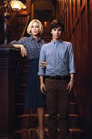 Bates Motel Season 2 (2014)
