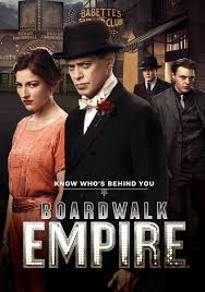Boardwalk Empire Season 2 (2011)