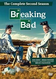 Breaking Bad Season 2 (2009)