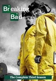 Breaking Bad Season 3 (2010)