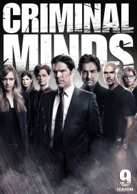 Criminal Minds Season 9 (2013)