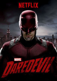 Daredevil Season 2 (2016)