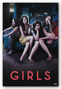 Girls Season 2 (2013)