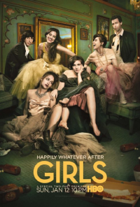 Girls Season 3 (2014)