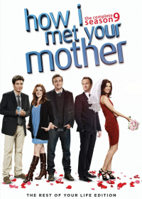 How I Met Your Mother Season 9 (2013)
