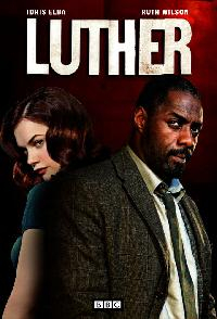 Luther Season 1 (2010)