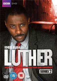 Luther Season 2 (2011)
