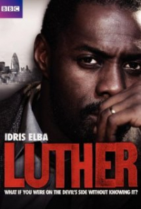 Luther Season 4 (2015)