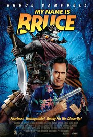 My Name Is Bruce (2007)