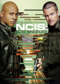 NCIS: Los Angeles Season 6 (2014)