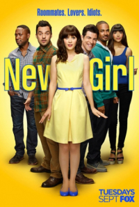 New Girl Season 5 (2016)