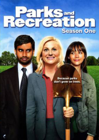 Parks and Recreation Season 1 (2009)