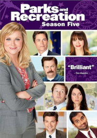Parks and Recreation Season 5 (2012)