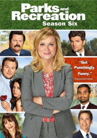 Parks and Recreation Season 6 (2013)