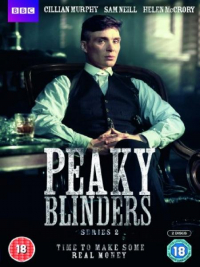 Peaky Blinders Season 2 (2015)