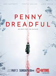 Penny Dreadful Season 2 (2015)