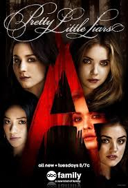 Pretty Little Liars Season 5 (2014)
