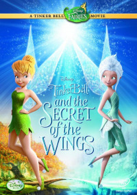 Secret of the Wings (2012)