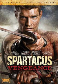 Spartacus: War of the Damned Season 2 (2012)