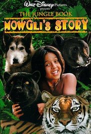 The Jungle Book: Mowgli&#39s Story (1998)