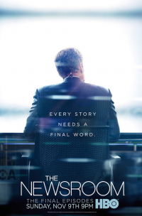 The Newsroom Season 3 (2014)