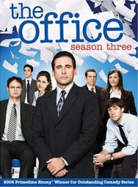 The Office Season 3 (2006)