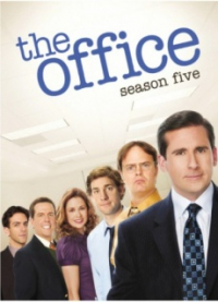 The Office Season 5 (2008)