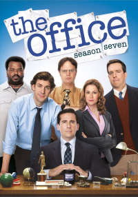 The Office Season 7 (2010)
