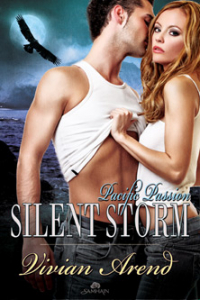 The Silent Storm (2014)