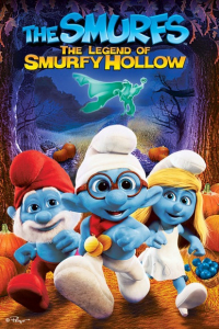 The Smurfs: The Legend of Smurfy Hollow (2013)