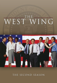 The West Wing Season 2 (2000)