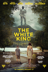 The White King (2016)