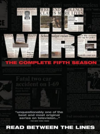 The Wire Season 5 (2008)