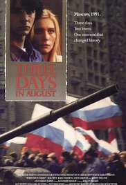 Three Days in August (2016)