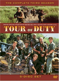 Tour of Duty Season 3 (1989)