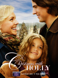 Christmas with Holly (2012)