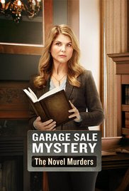 Garage Sale Mystery: The Novel Murders (2016)
