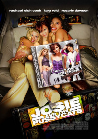 Josie and the Pussycats (2001)